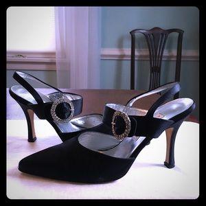 VINTAGE Anne Klein dress shoes